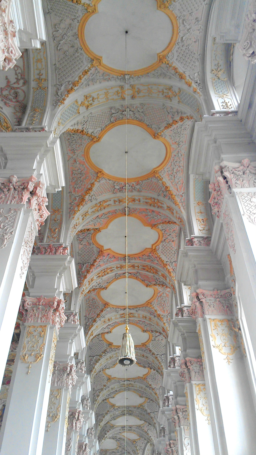 Hospice of the Holy Ghost, Munich, Germany.