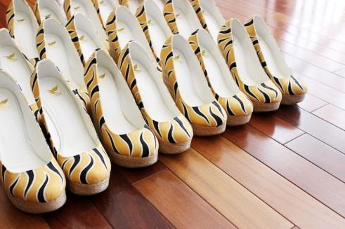 tiger-stripe-wedges