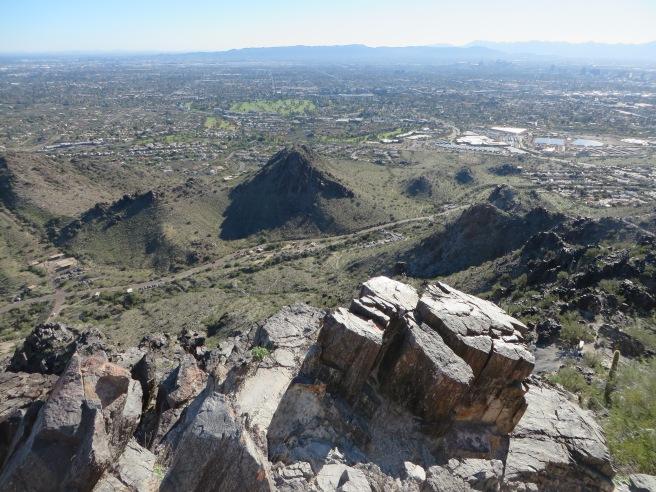 Scottsdale, Arizona.