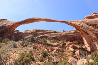 Landscape Arch.
