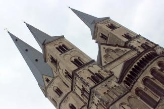 Bonn Minster.