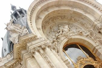 Petit Palais.