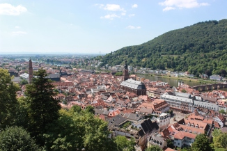 Heidelberg.