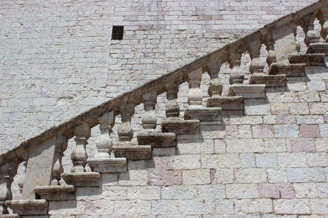 Assisi.