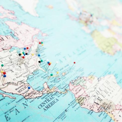 pin-board-map