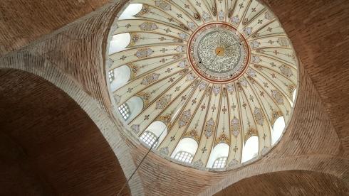 Katip Semsettin Cami (Katip Semsettin Mosque).