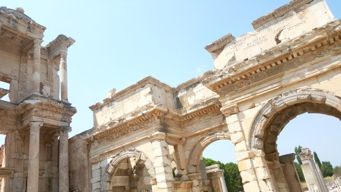 Gate of Augustus.