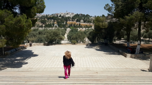 Temple-Mount-Of-Olives