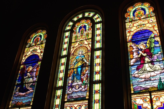 St. Stanislaus.