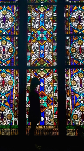 St. Francis Xavier.