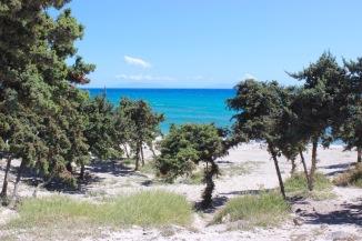 Aegean Sea.