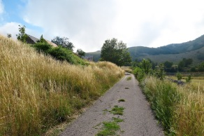 Lovcen National Park.