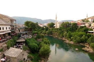 Mostar.