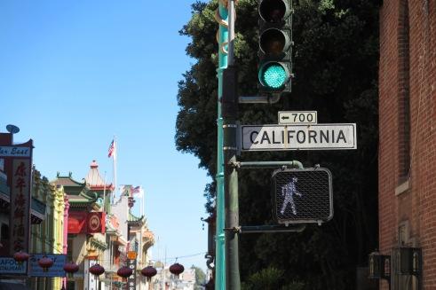 Chinatown San Francisco.