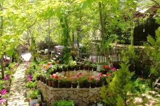 Beycik Köyü.