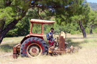 Maden Köyü.