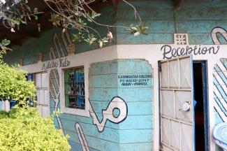Ubuntu Maai Mahiu Clinic.