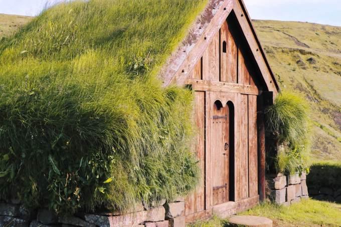 Þjóðveldisbærinn.